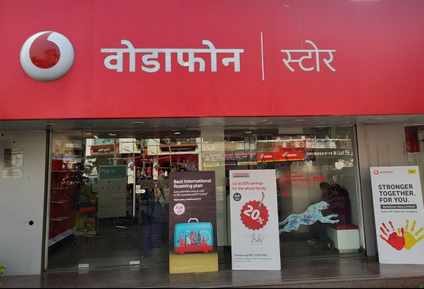 Vodafone Idea loses 63.53 lakh subscribers in March