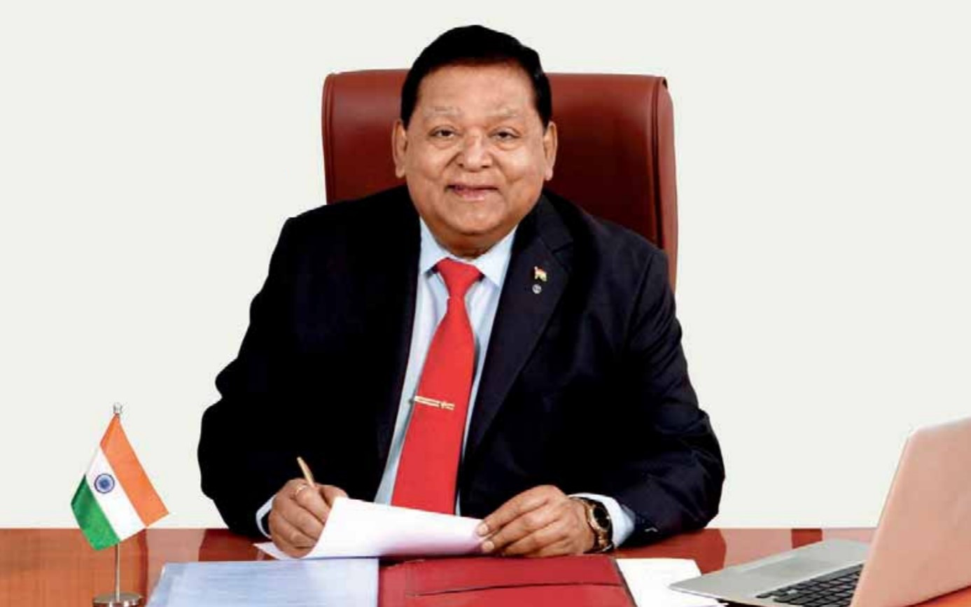 L&T's AM Naik calls for tapping anti-China sentiment constructively