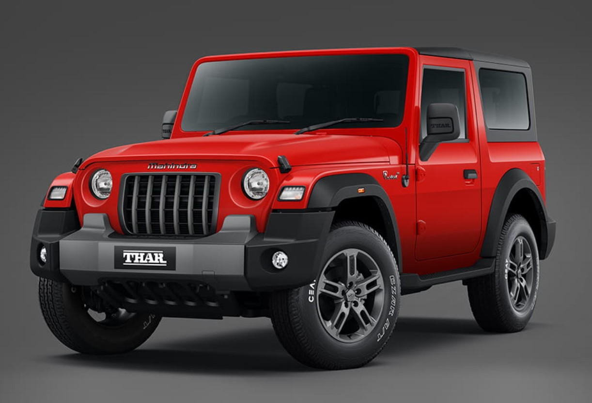 M&M to increase Thar production as bookings cross 15k