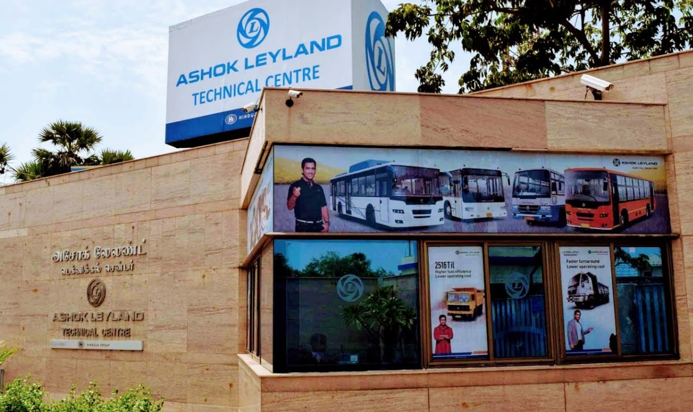 Ashok Leyland introduces VRS 2020 scheme