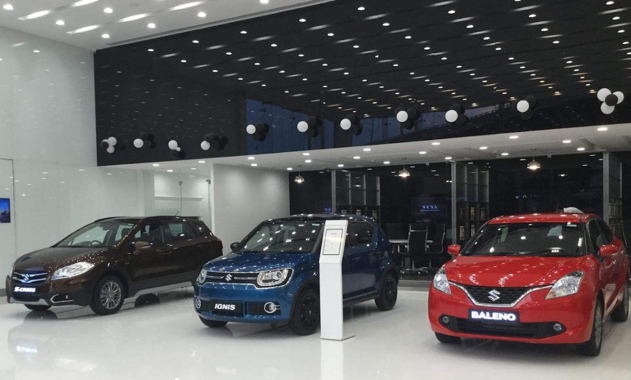 STIMULUS IMPACT: Maruti Suzuki to go for second price hike in four months