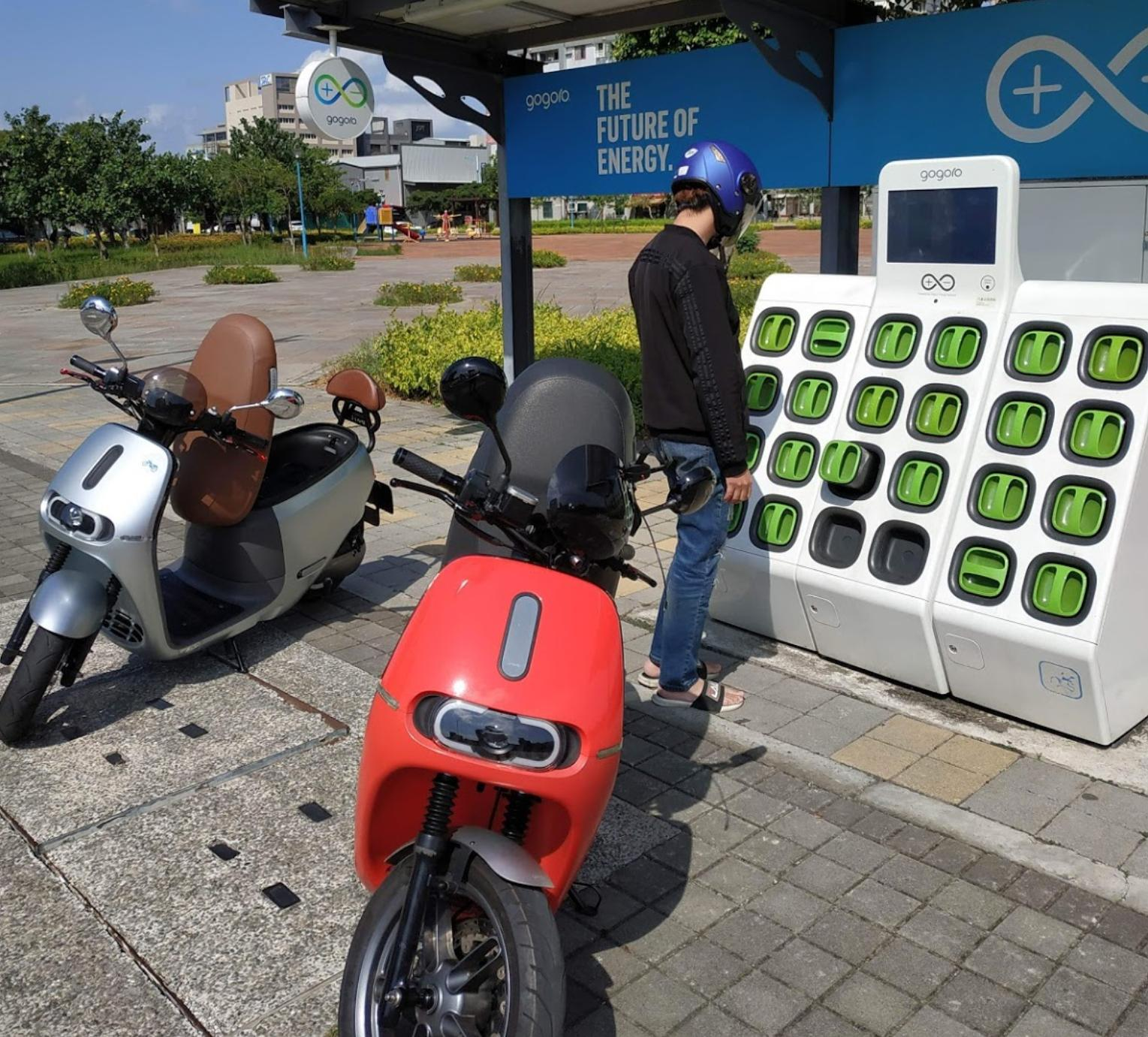 Hero MotoCorp to introduce battery swapping network