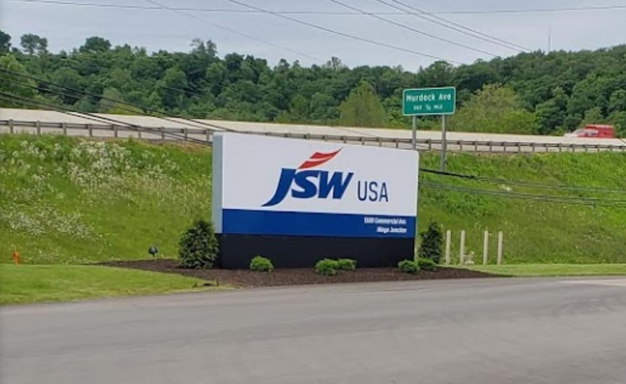 JSW Steel in tie-up with Allegheny Technologies
