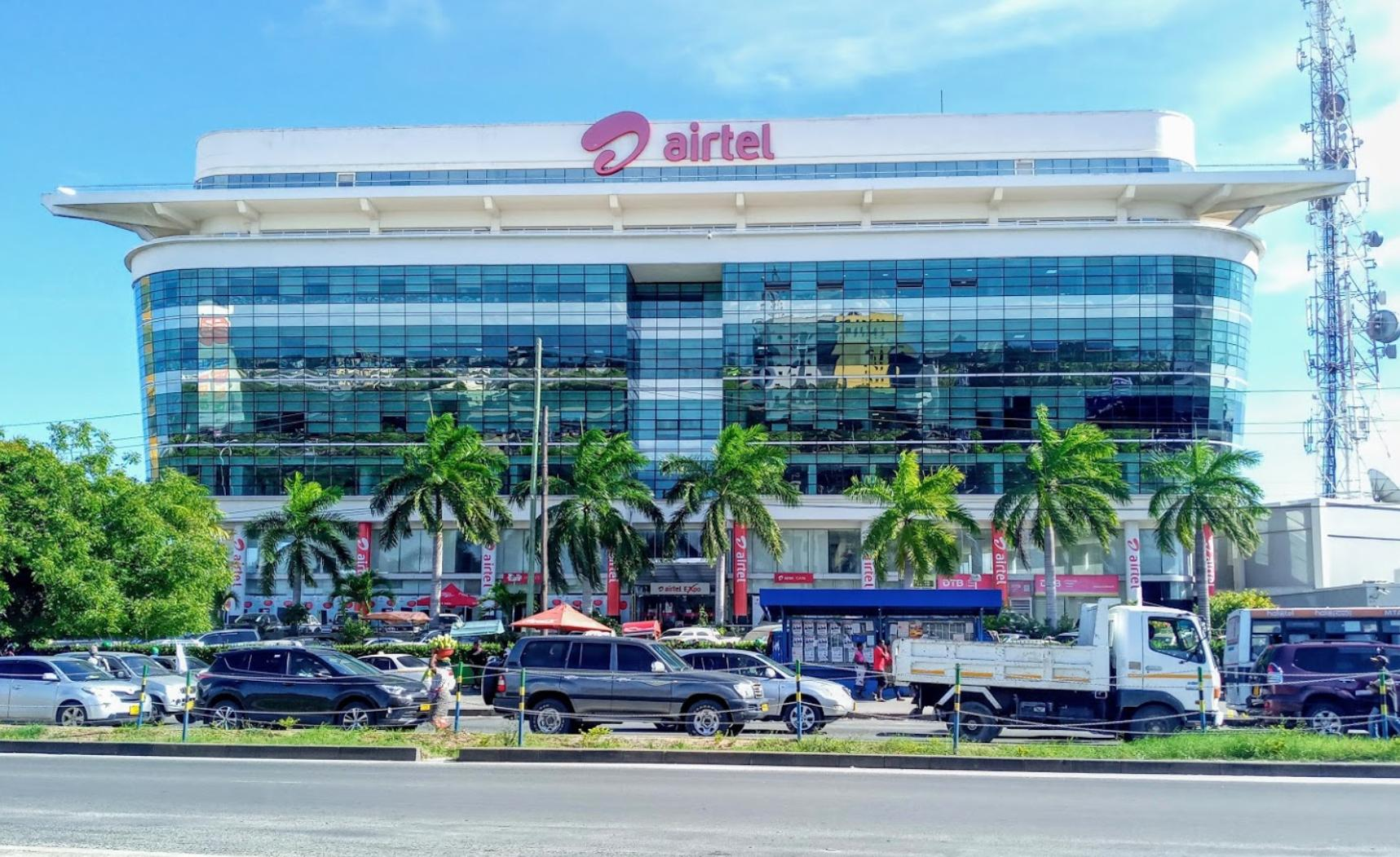 Airtel sells Tanzania towers for Rs 1,280 cr