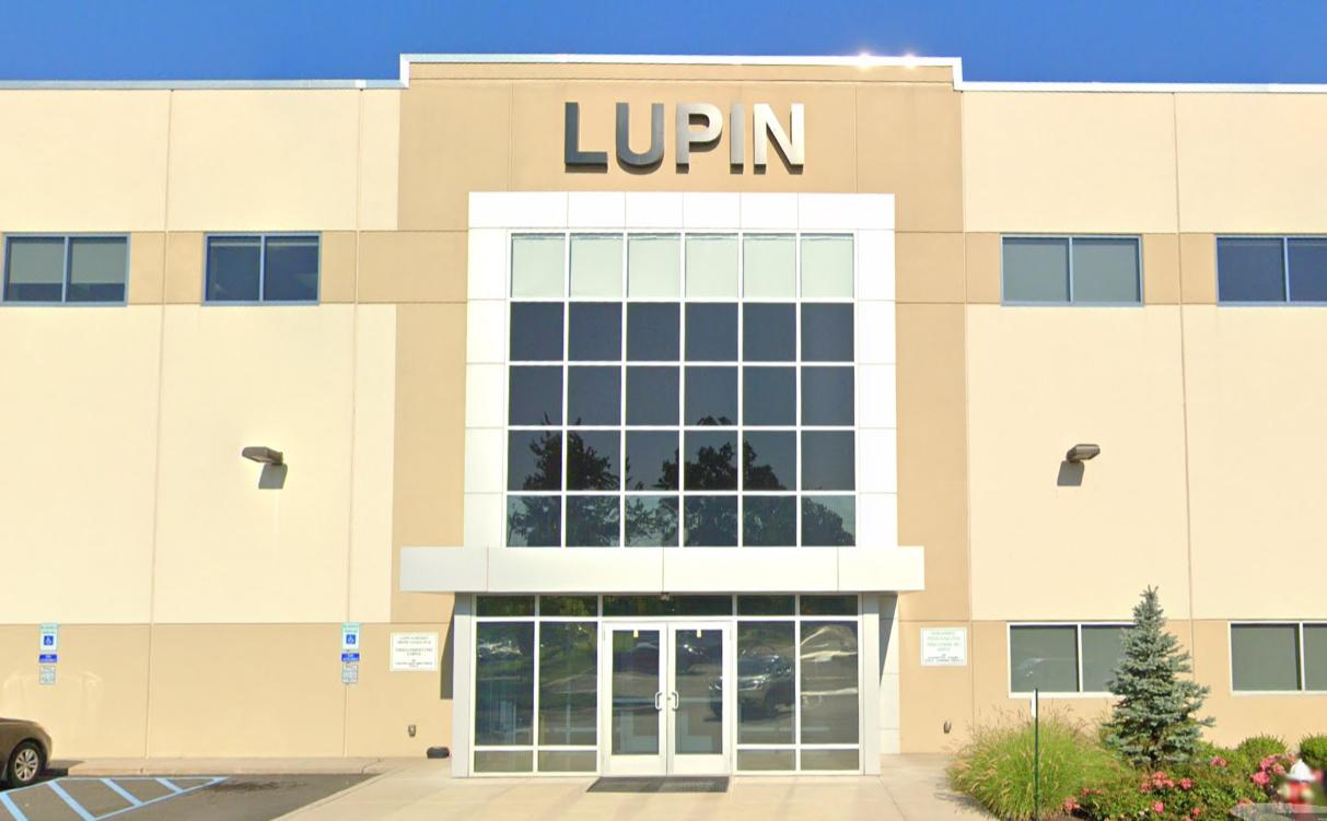 Lupin gets US FDA warning letter for Somerset plant