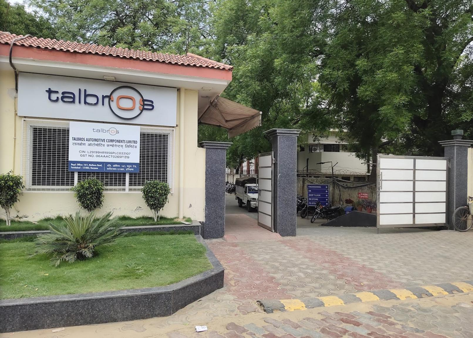 Talbros reports 16% FY growth on strong Q4 spurt