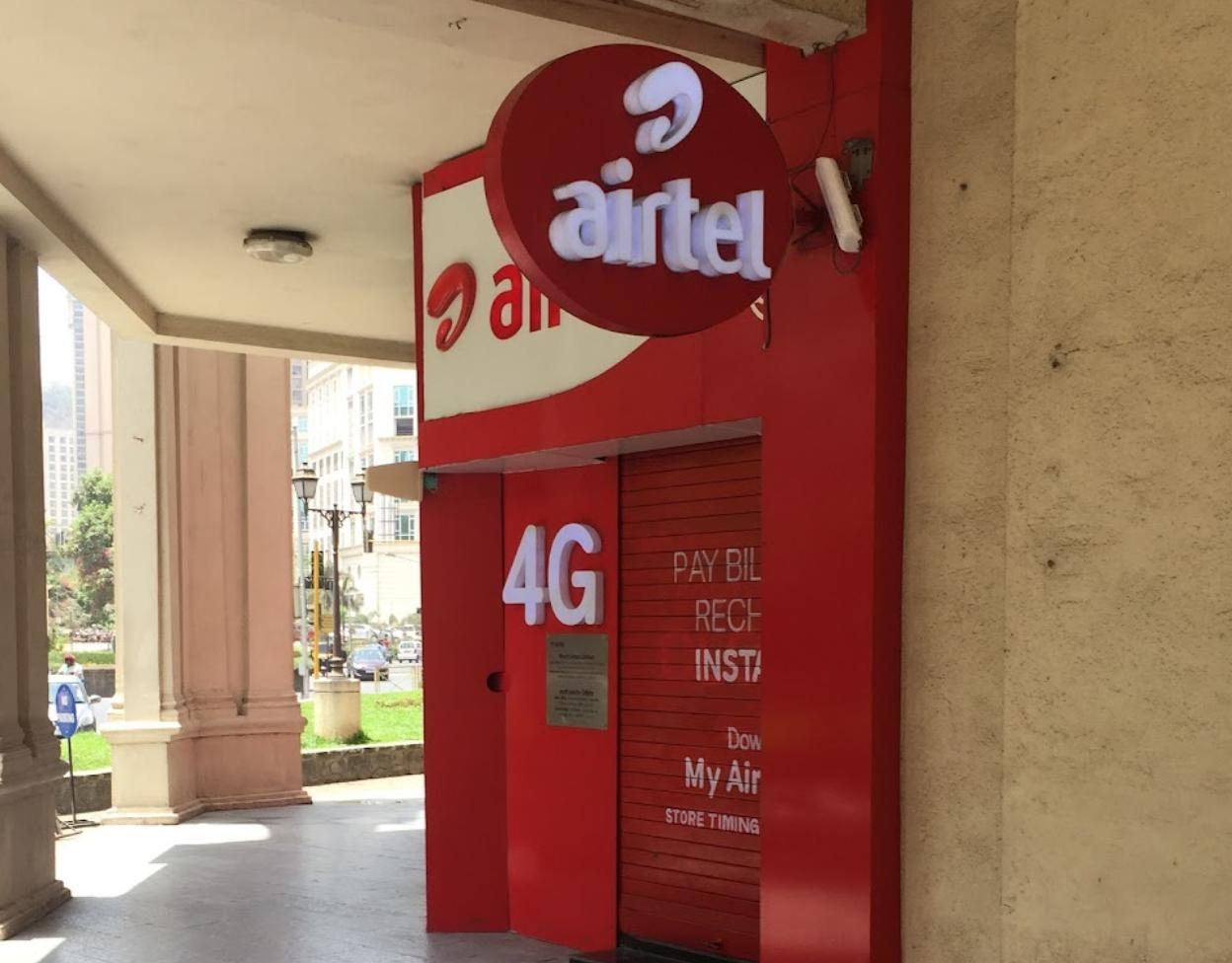Bharti Airtel gets Rs 1,004 cr from Jio for CDMA spectrum