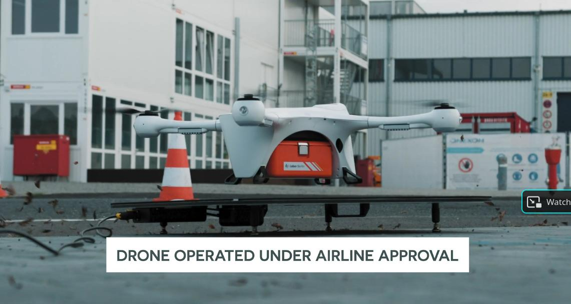 RattanIndia to benefit from new drone rules