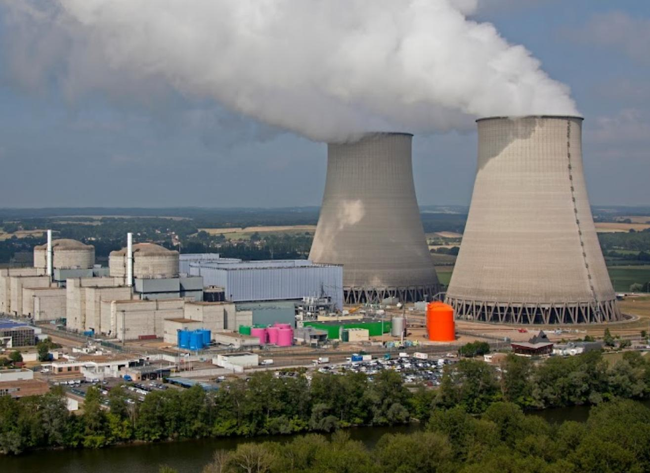 NTPC eyes international expansion with EDF tie-up